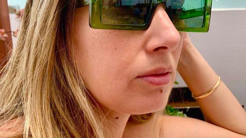 Pistaccio sunglasses