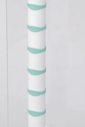 "Prima Grab Rail - Mint - Straight - 45cm (18"")   VAT EXEMPT"