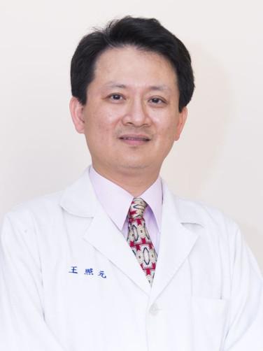 Jaw-Yuan Wang (王照元), MD, PhD