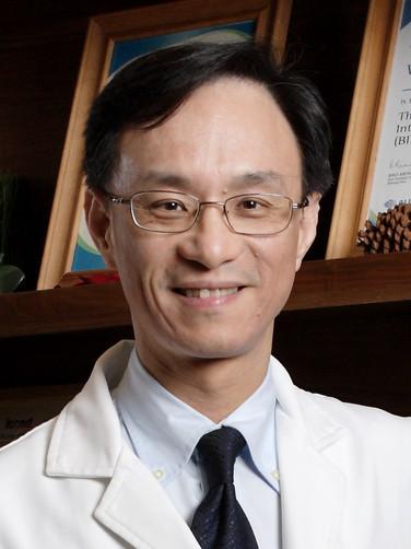 Po-Li Wei (魏柏立), MD, PhD