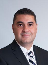 Motaz Qadan MD, PhD