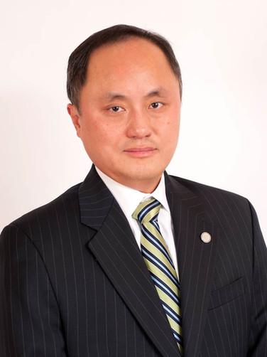 David Chang PhD, MPH, MBA