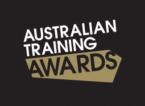Nominate for the Australian Training Awards