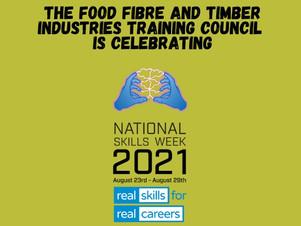 Day 1 - National Skills Week