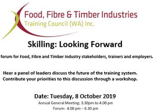 Forum for industry, employers & trainers