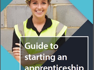 Employment Guidelines for Employers and Apprentices/Trainees