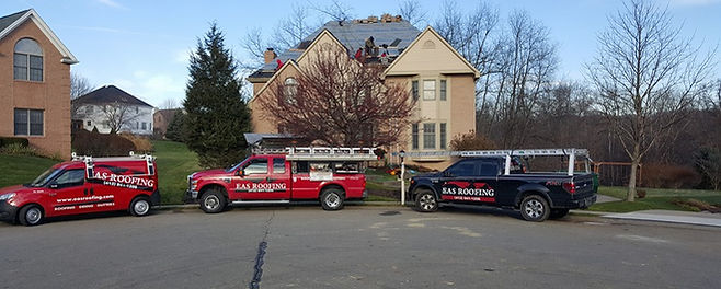 Pittsburgh Roofing Company   Roofing Contractors