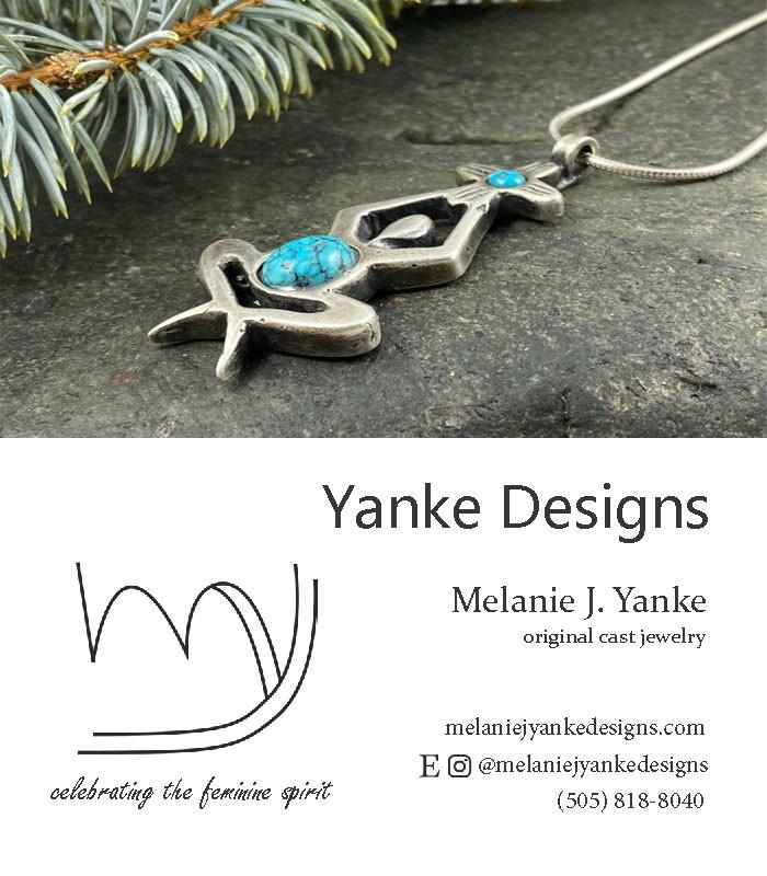 Yanke Design Business Card