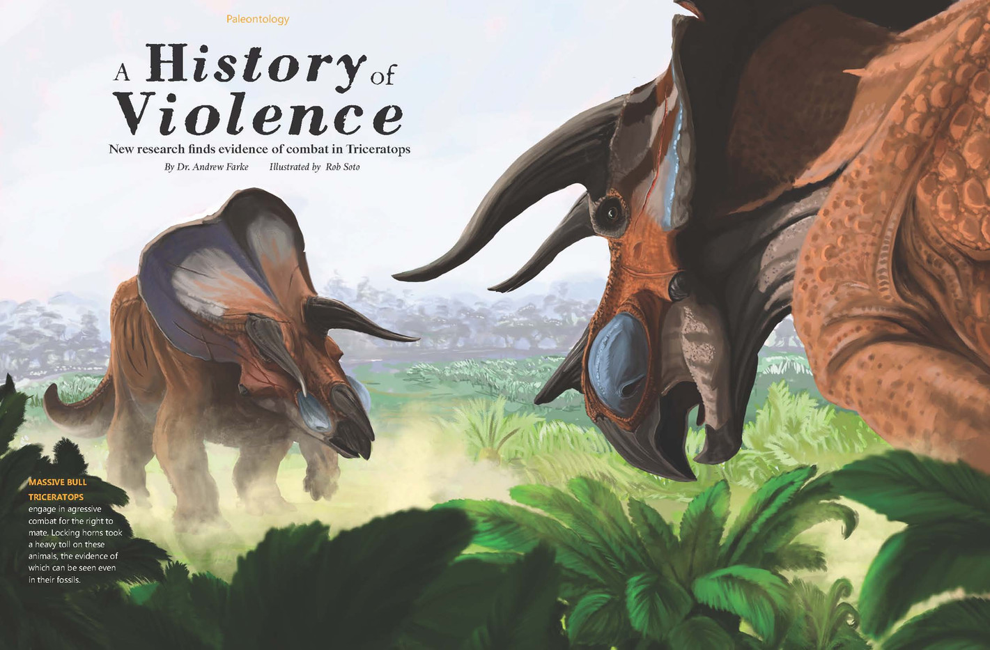A History of Violence, cover
