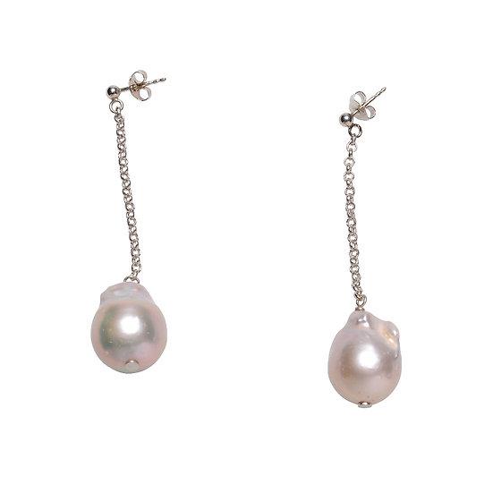 Perlen Ohrringe ANTOINETTE