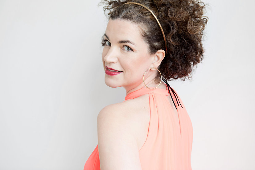 Bronze Haarband FLAVIA