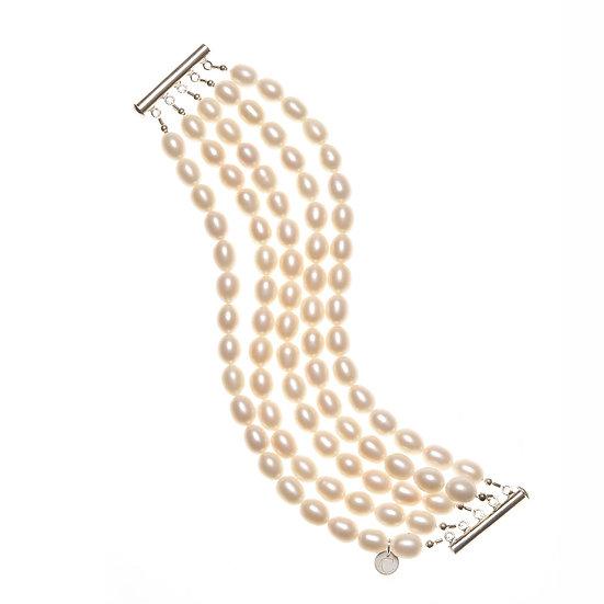Perlen Armband ANNA