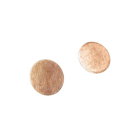 Bronze Ohrringe POMPONIA