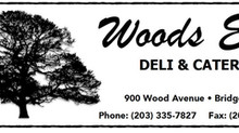 Check out Thursday's menu at Woods End!