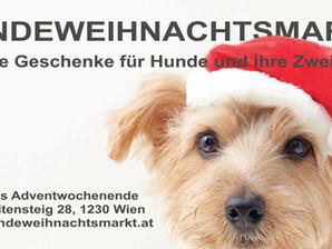 Hundeweihnachtsmarkt in Mauer