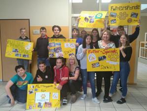 Spendenaktion - Polytechnische Schule Korneuburg