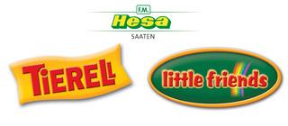 Unter den Marken TIERELL und LITTLE FRIENDS vertreibt die Firma HESA aus Himberg bei Wien seit über sechs Jahrzehnten erfolgreich Tiernahrung aus eigener Produktion für Nagetiere und Vögel