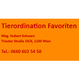 Tierordination Favoriten