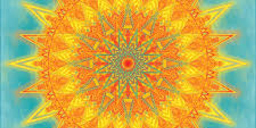 Summer Solstice ... Embracing Your Light