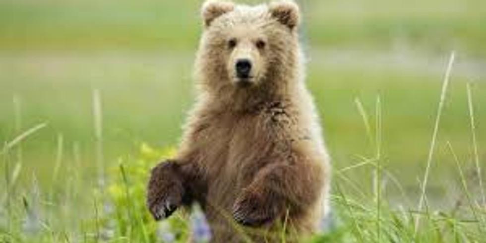 Wildsafe BC - Bear Spray Clinic