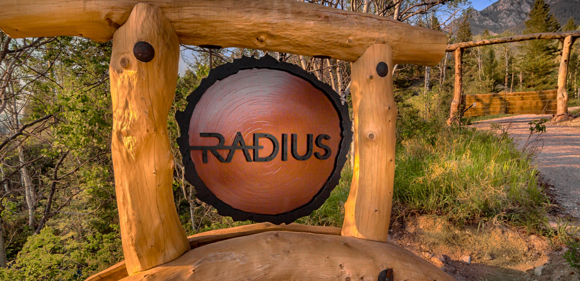 Radius Retreat Sign.jpg
