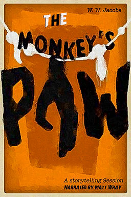 The monkeys paw poster .jpg