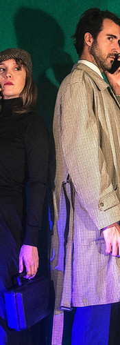 Paul & Bruno