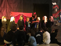 Snow White & The Dwarfs