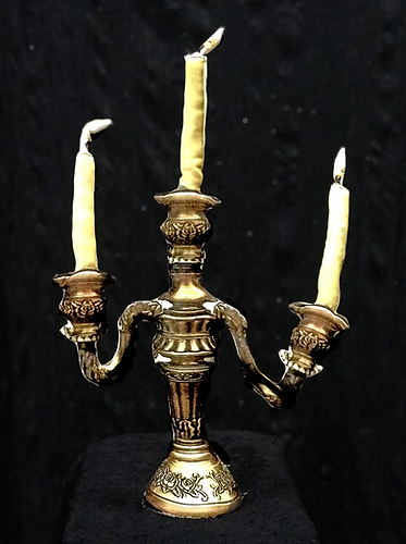 The Candelabrum