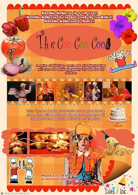The Coo Coo Cook