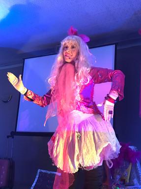 Barbie reloaded!