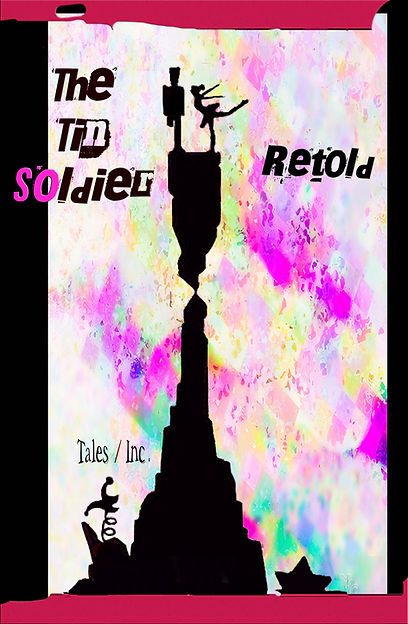 The tin soldier retold Poster A3.jpg