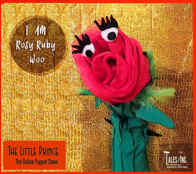 Rosy Ruby Woo