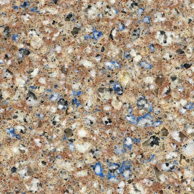 Blue Sahara 12 ( Azul Ugarit) (55X120)