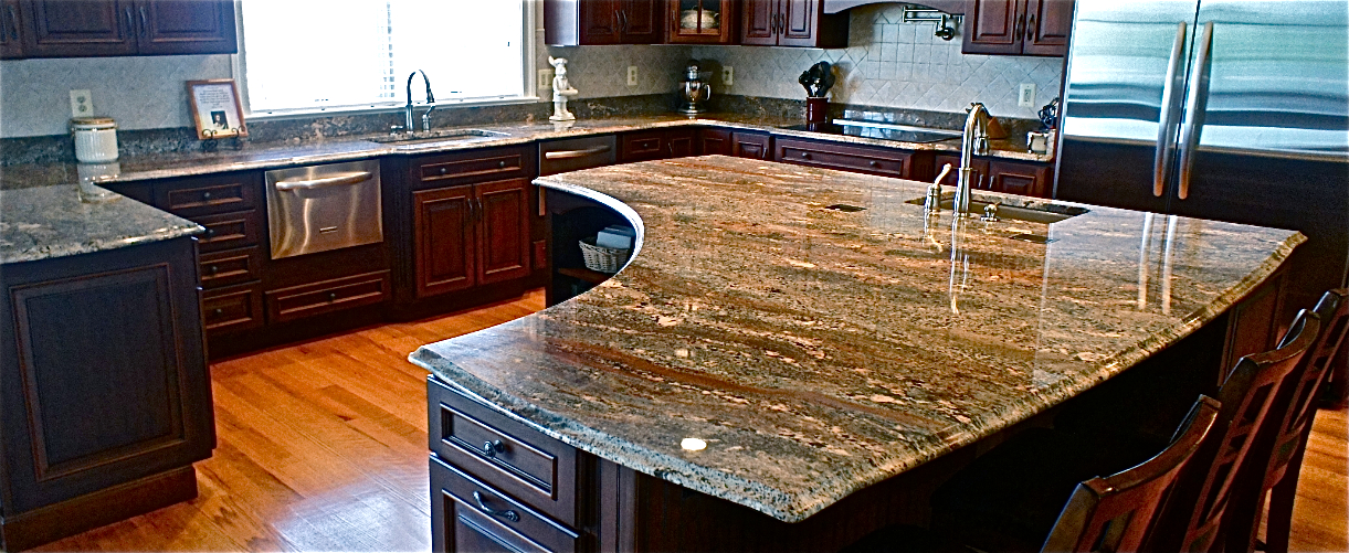 Granite countertops Fairfax VA