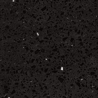 MSI Quartz Sparkling Black