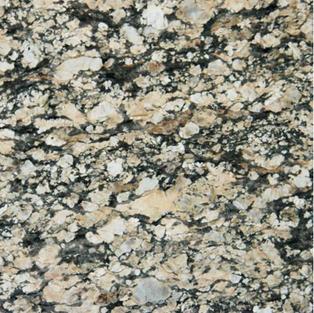 Coral Granite