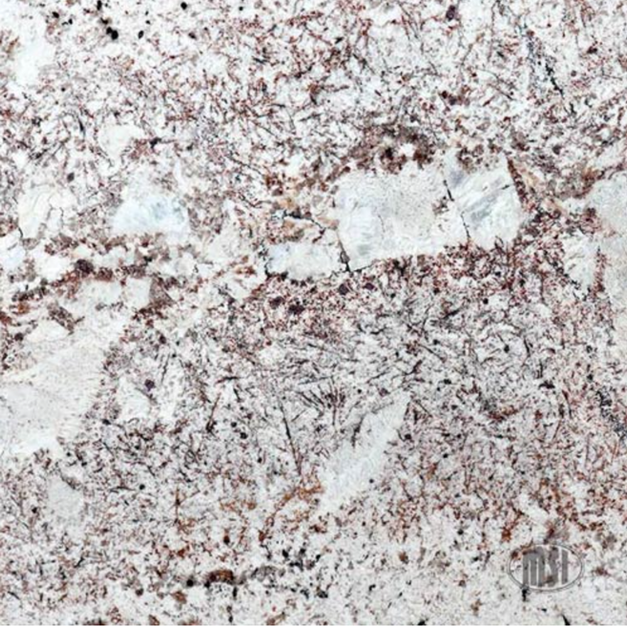 Galaxy Bordeaux Granite