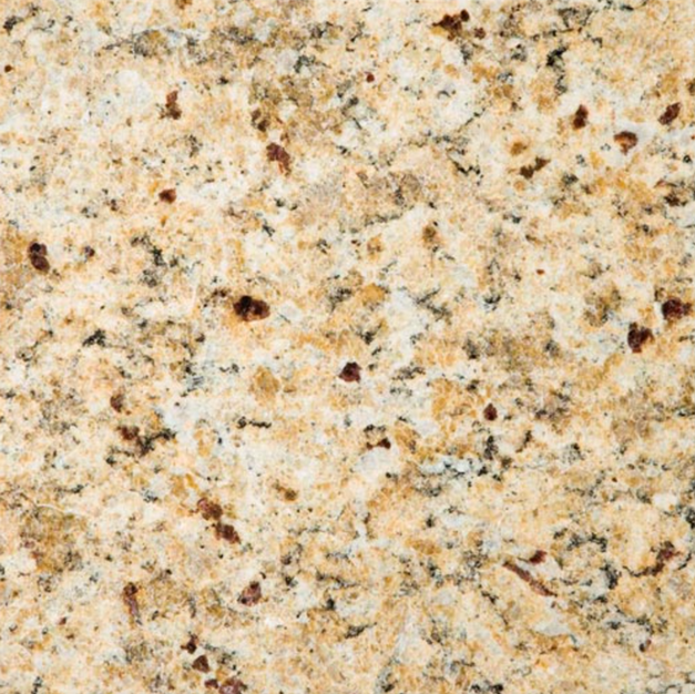 Giallo Rio Granite