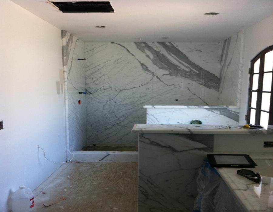 bathroom in Great Falls, VA