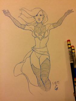 X-men female 1-18-17
