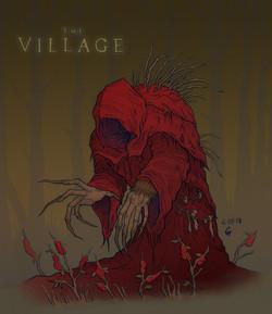Village color