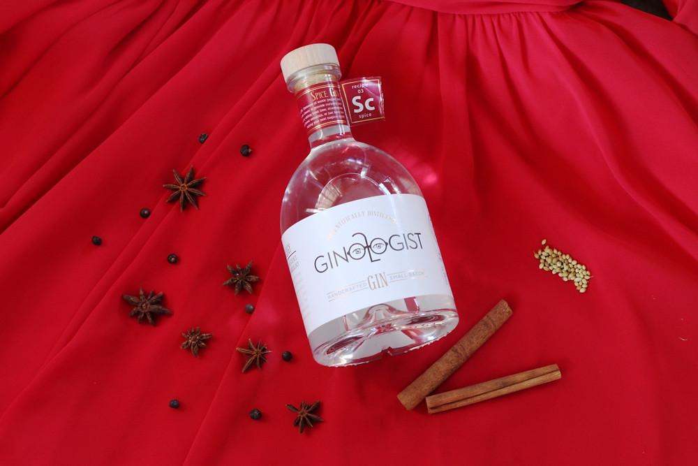 Ginologist gin
