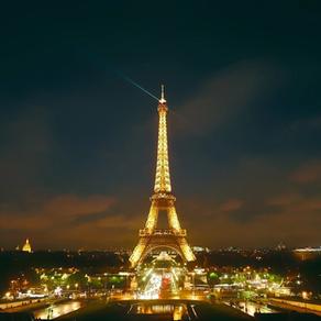 Best romantic destinations