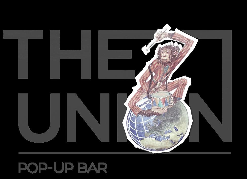The Union Pop Up Bar