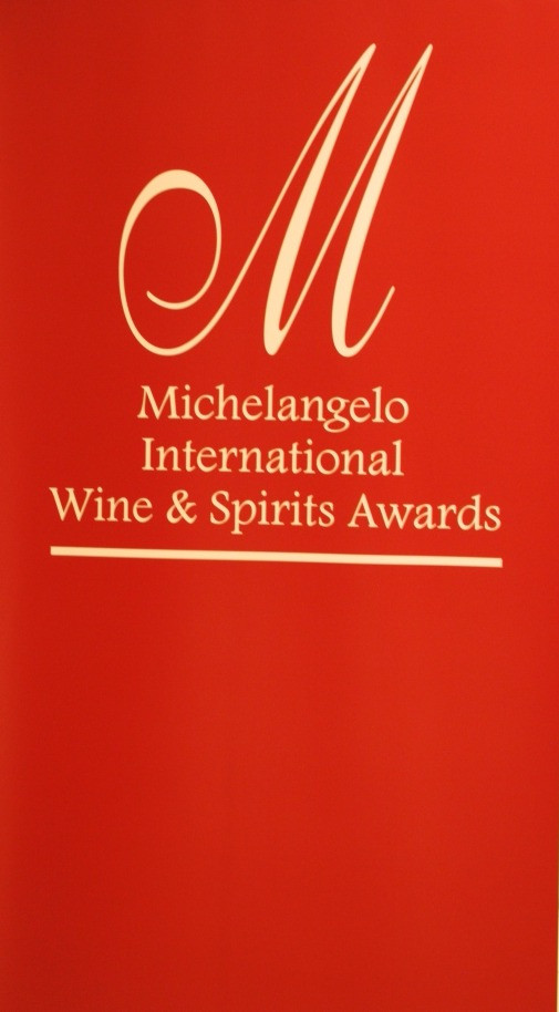 Michaelangelo awards