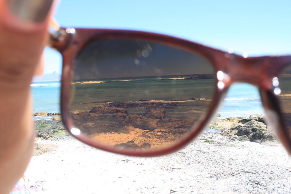 Cape Town through my eyes