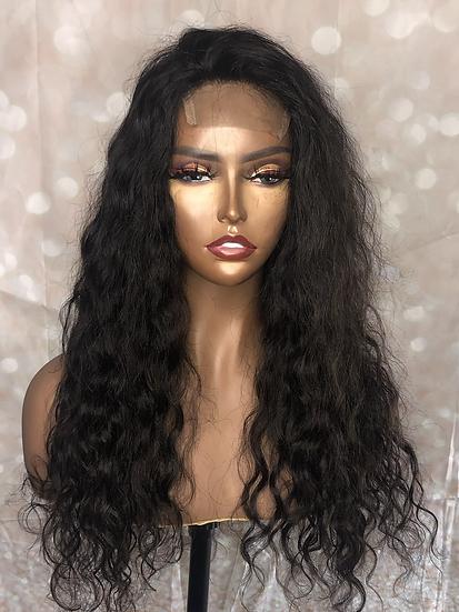 Chennali Closure Wig