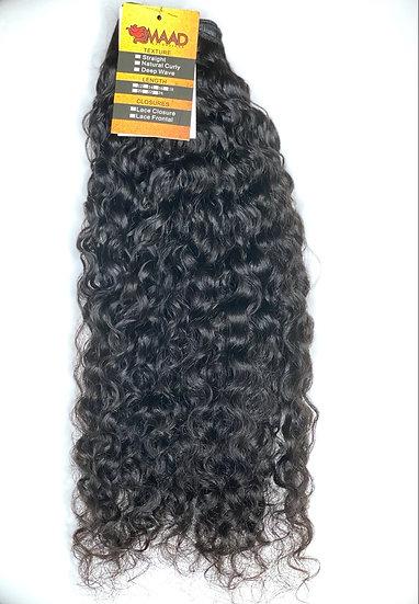 Kinky Curly Indian Hair
