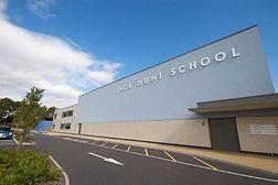 Jack Hunt School 2 My Bright Kite Refuge